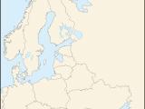 Blank Map Of Eastern Europe Part 3 Lgq Me