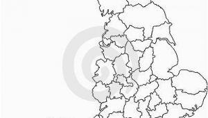 Blank Map Of England Blank Map Of England Counties Historical Homes and their