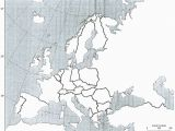 Blank Map Of Europe before Ww2 Wwii Map Of Europe Worksheet