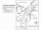Blank Map Of New England Colonies Free Printable Map Of New England Colonies Download them