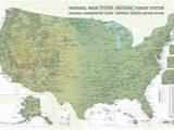 Blm Colorado Maps Amazon Com Best Maps Ever Nps X Usfs X Blm X Fws Interagency Map