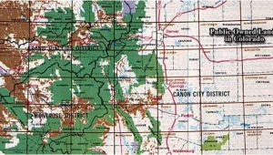 Blm Maps Colorado Colorado Blm Map Maps Directions