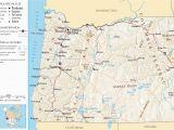 Blue Mountains oregon Map oregon Mountains Map Beautiful California Enterprise Zone Map Best