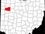 Bluffton Ohio Map Lima Ohio Metropolitan area Wikipedia