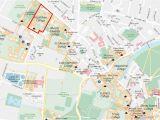 Boardman Ohio Map Cambridge Map Beautiful Location Of Fitzwilliam College Maps