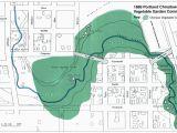Boring oregon Map Portland Hidden Hydrology