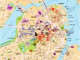 Boston Little Italy Map Best Boston Map for Visitors Free Sightseeing Map Boston