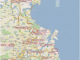 Brisbane California Map Brisbane Suburbs with Aboriginal Names Revolvy
