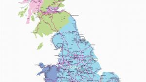 Britrail England Pass Map Pin by Joanna Jarvis On Scotland Rail Trip In 2019 Map