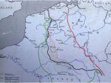 Bruges France Map the Western Front Picture Of Quasimodo tours Bruges Tripadvisor