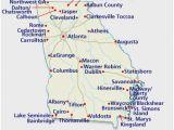 Brunswick Georgia Map Brunswick Ga Map Www Bilderbeste Com