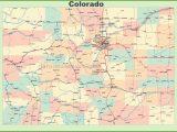 Brush Colorado Map 34 Colorado Highway Map Maps Directions