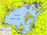 Buckeye Lake Ohio Map 97 Best Indian Lake Ohio then and now Images Columbus Ohio