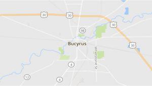 Bucyrus Ohio Map Bucyrus 2019 Best Of Bucyrus Oh tourism Tripadvisor
