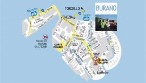 Burano Italy Map Burano Map World Wanderista Epic Map Of Venice Beach California