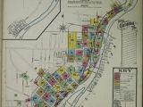Burton Michigan Map Map 1900 to 1999 Saginaw County Library Of Congress