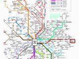 Bus Map Ireland Pinterest D D D N Dµn Dµn N