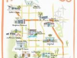 Cabazon California Map 331 Best Palm Springs California Images Palm Springs Style Palm