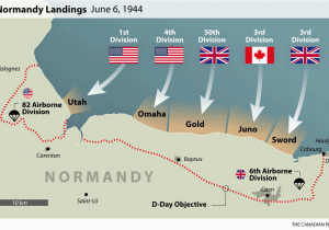 Caen France Map D Day normandy Landings Map Wwii Europe 1944 D Day normandy