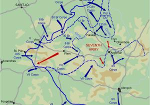 Caen France Map Falaise Pocket Wikipedia
