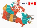 Calgary On Map Of Canada top 10 Punto Medio Noticias World Map Canada toronto