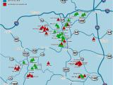 California 14ers Map Colorado 14ers Map 14ers Colorado Kingdom Of Iron Pinterest