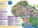 California Adventure Map Pdf Disney California Adventure Map Pdf Detailed Google Map Disney World