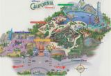 California Adventures Map Lost Legends How California Adventure S One soarin Success Spread