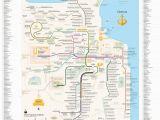 California Amtrak Stations Map California Amtrak Stations Map Detailed Amtrak Map southern