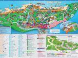 California Amusement Parks Map Universal Studios California Map Fresh Disney Maps and Maps Of