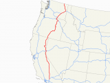 California Dot Road Conditions Map U S Route 395 Wikipedia