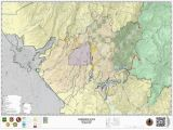 California Fire History Map Camp Fire Maps Inciweb the Incident Information System