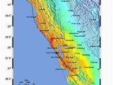 California Fire Map 2014 1906 San Francisco Earthquake Wikipedia