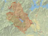 California Fires Live Map southern California Fire Map Fresh Live Map Of the Carr Fire Near