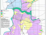 California Flood Zone Map Flood Maps City Of Sacramento