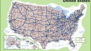 California Freeway Maps Road Maps Of United States New California Map Detailed Map southern