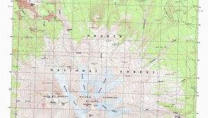 California Geological Survey Maps Od Gallery for Graphers Mt Shasta Map California Full Resolution Map