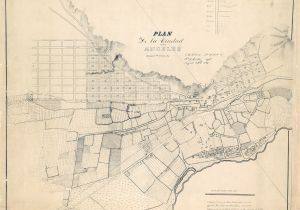 California Map by Cities the First Map Of Los Angeles May Be Older Than You Think bygone