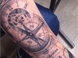 California Map Tattoo Tattoo Ink Compass Pocket Watch Map Bolivia Tattoo Ideas