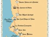 California Mission Maps 13 Best California Mission Project Ideas Images California