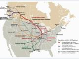 California Oil Pipeline Map Gas Oil Pipelines Musings On Maps