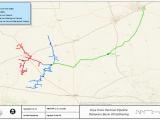 California Oil Pipeline Map oryx Seeks Extension Of Delaware Basin Crude Gathering Oil Gas