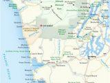 California Pch Map Hot Springs In California Map Massivegroove Com