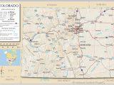 California Pch Map Rv Parks California Coast Map Detailed Colorado Detailed Road Map