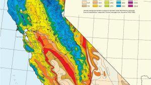 California Precipitation Map California State Map Pictures Best Of California Average Annual