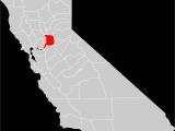 California Public Land Map File California County Map Sacramento County Highlighted Svg