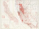 California State Map with Counties and Cities California County Map with Cities Lovely California State Map with