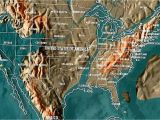 California State Split Map the Shocking Doomsday Maps Of the World and the Billionaire Escape Plans