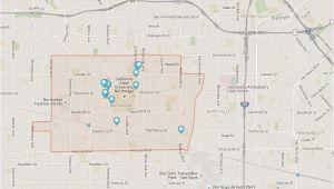 California State University northridge Map Los Angeles Air Quality Map New Living In northridge La Jewel Of the
