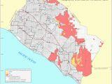 California State University northridge Map Map area Codes In California Outline California Zip Map orange Map